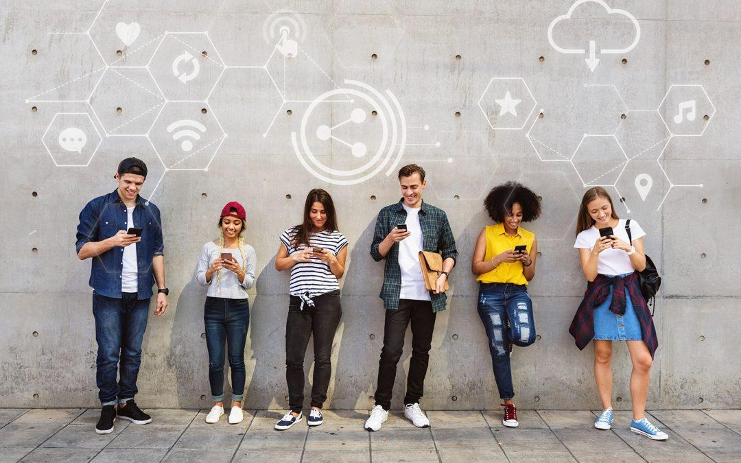Υποψήφιοι Φοιτητές – Παρουσίαση Τμήματος Διοικητικής Επιστήμης και Τεχνολογίας