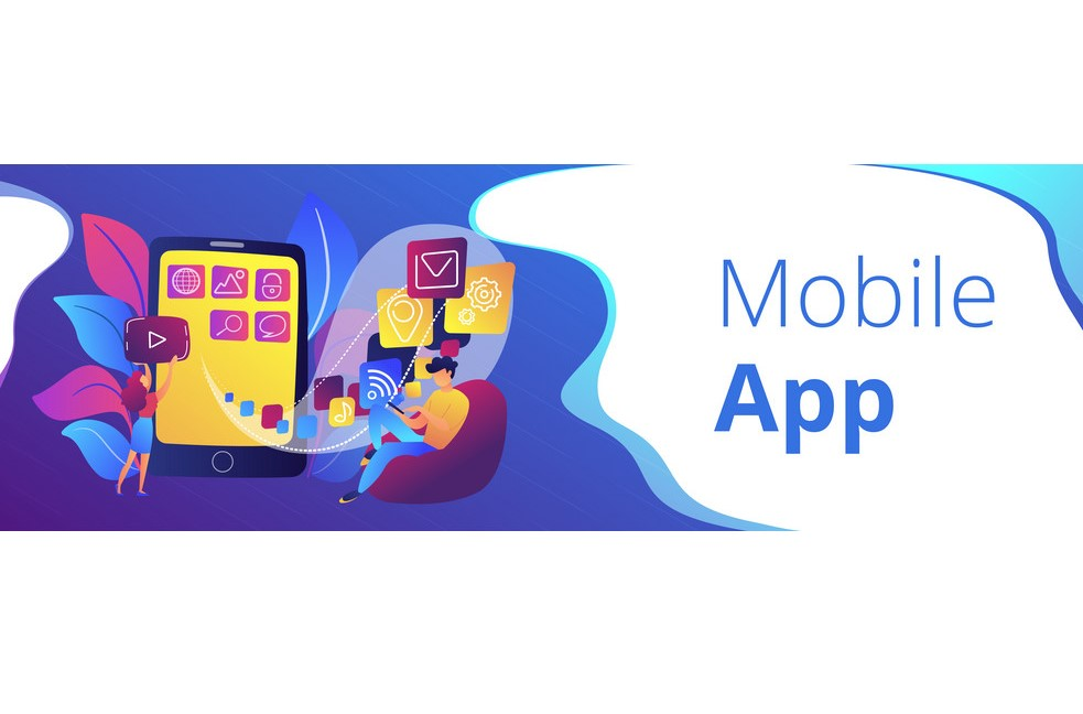 Νέα Έκδοση Mobile Εφαρμογής Τμήματος