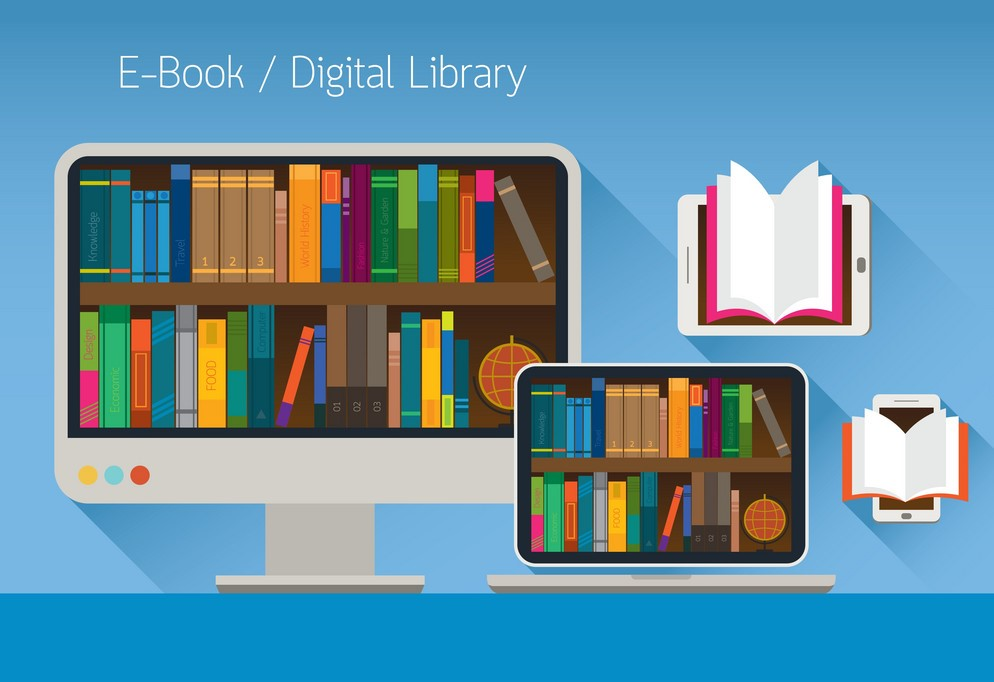 Φυλλάδιο Υπηρεσιών  Eξ Aποστάσεως της Βιβλιοθήκης & Κέντρου Πληροφόρησης