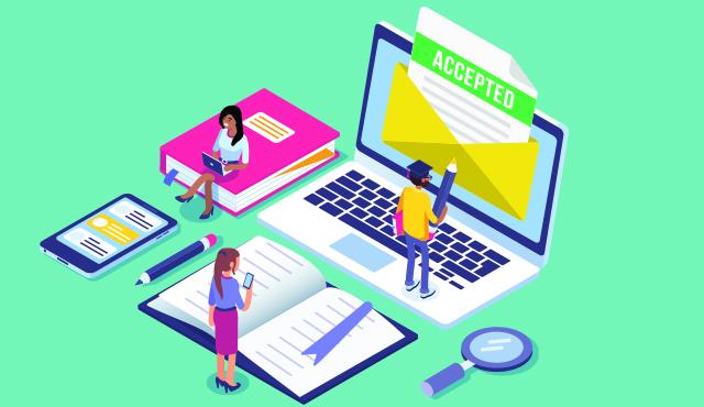 Kατατάξεις Φοιτητών – Εισαγωγή Αποφοίτων ΙΕΚ 2020-2021