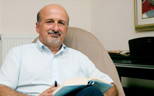 Τελετή αναγόρευσης του Καθ. Κ. Ζοπουνίδη σε Επίτιμο Καθηγητή του Τμήματος Διοικητικής Επιστήμης και Τεχνολογίας